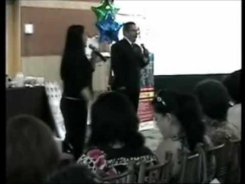 CAPACITACIONES  DE RG Y GL POR  MISS BING SEPT 2011 parte 1