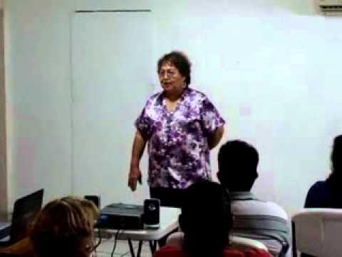Testimonio DXN Acapulco - Sra Altagracia