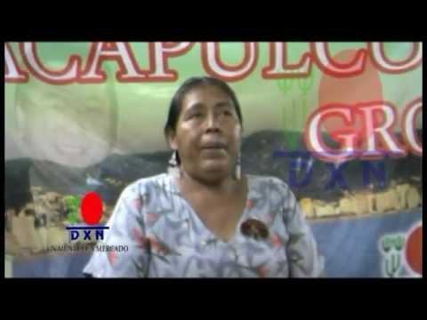 Testimonio de DXN en Acapulco - DXN Café Saludable -