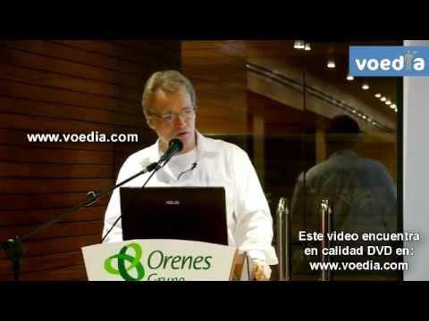 "Andreas Kalcker conferencia "" Salud Prohibida 2012"" edicion final completo"