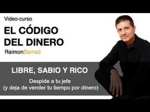 ASÍ PASE DE EMPLEADO A EMPRENDEDOR by Raimon Samsó