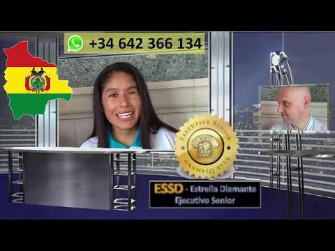 Jóvenes con éxito de Bolivia ✆ + 642 366 134 ☎️