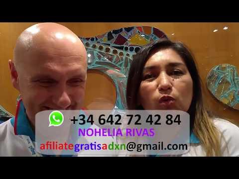 Lider Peru Elizabeth Gamero entrevista a SuperTeo ✆ +34 642 366 134 ☎️
