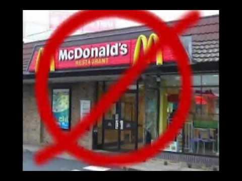Bolivia expulsa a Coca Cola y a McDonald's