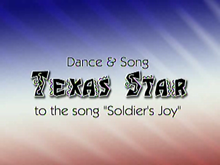 Texas Star Square Dance