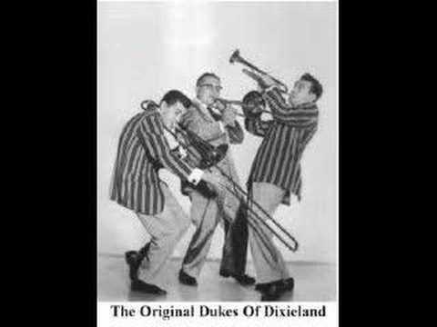 """Eyes Of Texas"" Dukes Of Dixieland"