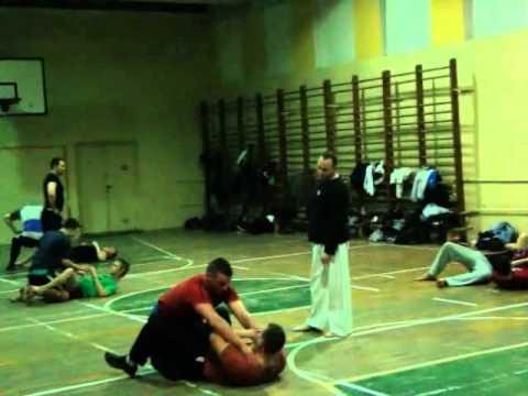 Academy Martial Arts http://www.ama24.wloclawek.pl