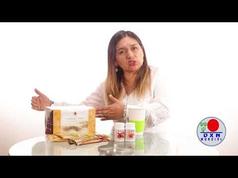 DXN EN TU VIDA - Testimonio de Elizabeth Gamero - Enfermedad Renal