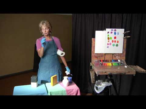 Painting Light: The Cape School Method_Workshop Preview