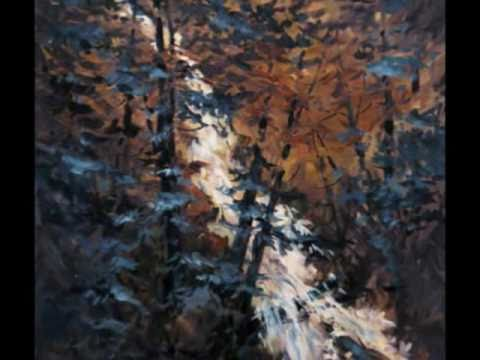 OPAS- A year of plein air painting