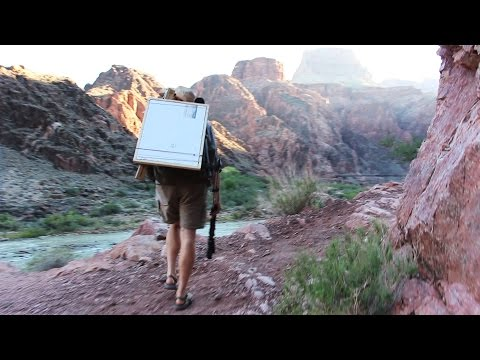 JUST GO PAINT: On the Plein Air Circuit (Grand Canyon Celebration of Art)