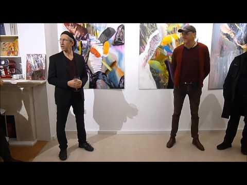 Manfred Lang Kunstpreis