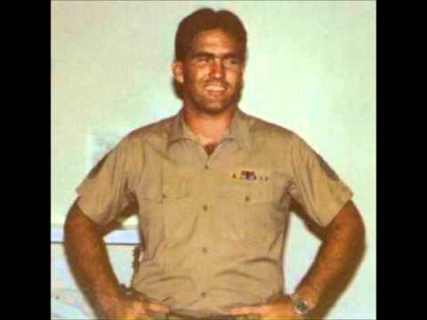 Marine: 1980 In Hi. Obama Told Me He Was Born In Kenya And Wanted To Be President.