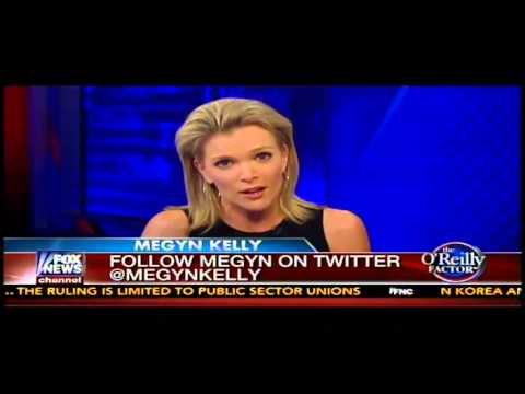 The O'Reilly Factor with Megyn Kelly