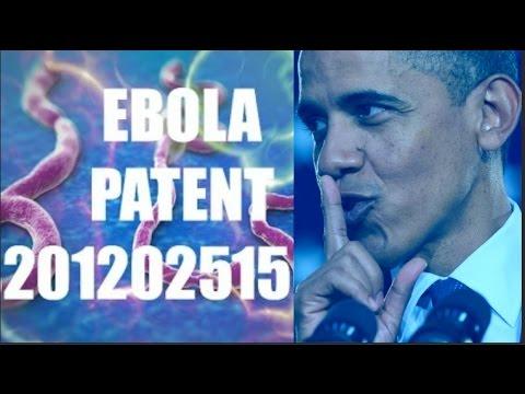Is the Bilderberg Group Behind Ebola?