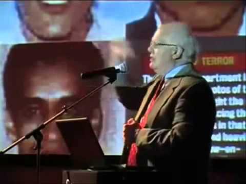Webster Tarpley on Zbigniew Brzezinski pt. 1