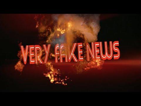 Trump Tweets Explode CNN Fake News Heads