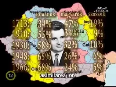 Magyar Autonóm Tartomány 1952-1960
