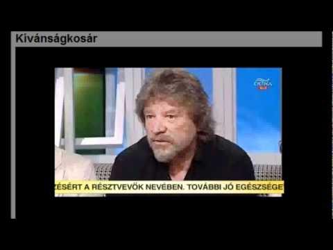 XII.Kárpát-medencei Rovásírásverseny és Műveltségi Találkozó-Duna Tv