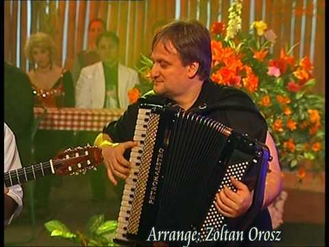 Orosz Zoltán Trió - W.A.Mozart - Rondo alla Turca - Turkish  Marche