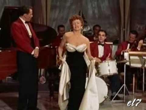 Rita Hayworth Is Stayin' Alive
