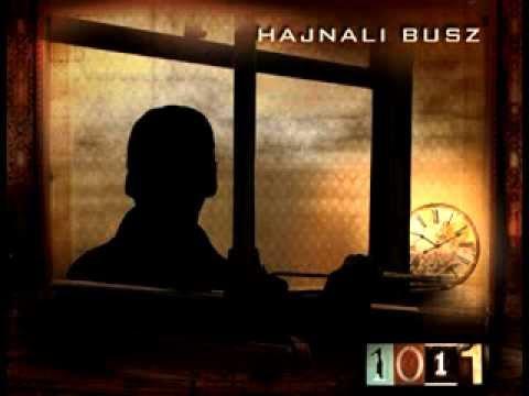 10:11 - Hajnali busz