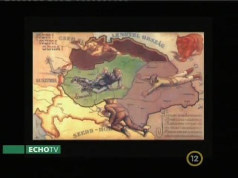 Világ-panoráma: Trianon mai tanulsága - Echo Tv