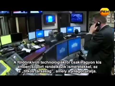 Men in Black - A feketeruhás emberek, orosz dokumentumfilm