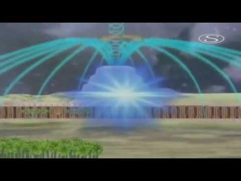 Hórusz Szeme 6.rész - Szakkara a Kvantumgépezet