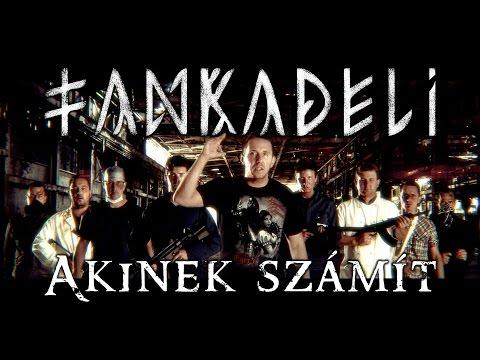 FankaDeli - Akinek számít (2016)