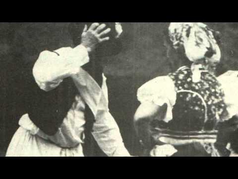 Két gyönyörű népdal Kalotaszegről - Fonó zenekar