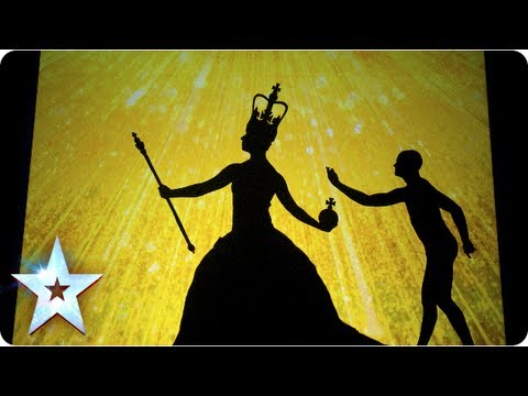 Magyarok a legjobb britek | Final 2013 | Britain's Got Talent 2013