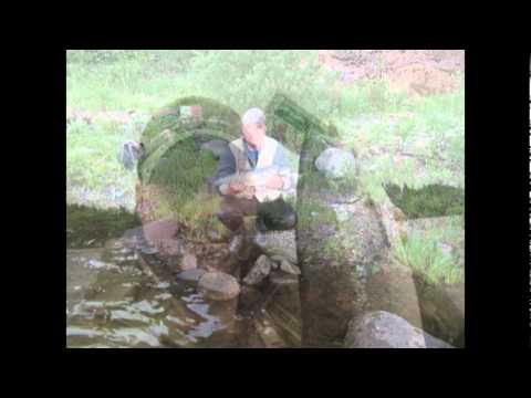 Salmon Fishing Video # 3 2010