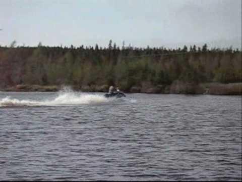 Ski Doo Skippin water  and up to 4 riders at once!!!!