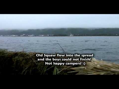 Waterfowl Trip December 8, 2011
