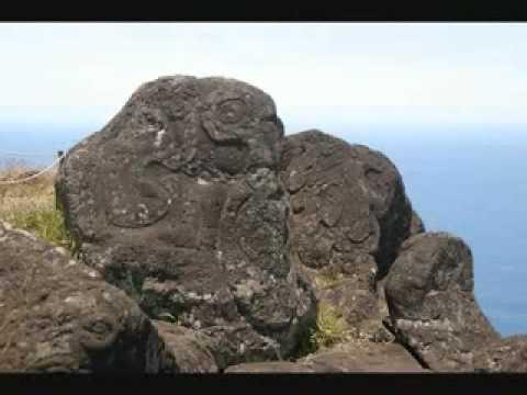 Isla de Pascua - Rapa Nui, Chile