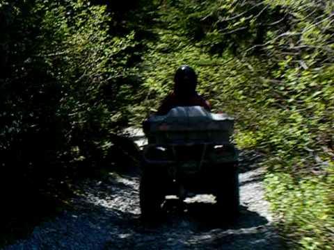 ATV Ride Goulds 1
