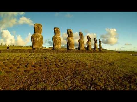 Planeta Encantado - 2 - La isla del fin del mundo (4/5)