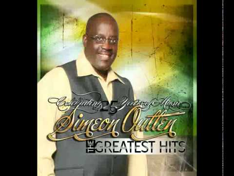 Holy Ghost Simeon Outten