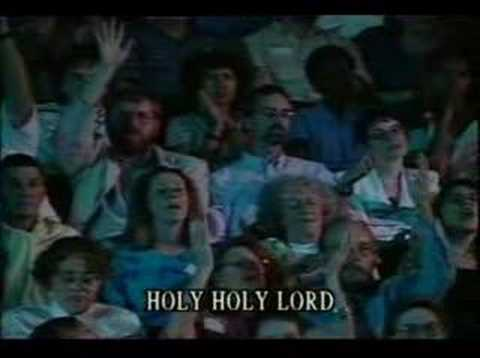 Paul Wilbur - For Your Name is Holy