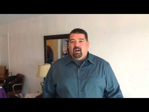 Common Thread Ministries - Prayer Testimony from Pastor Mike Clements