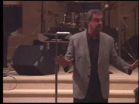 Dave Butts on Prayer and Entering the Throne Room of God