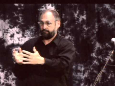 Mark Biltz - Replacement Theology Part 1 of 8