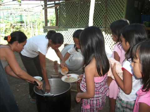2011-2012 SFP sponsored by OSJ-Philippines