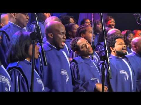 "Chicago Mass Choir- ""Glory and Honor"""