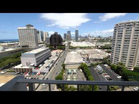 Amana St 731 PH#4 Honolulu 96814