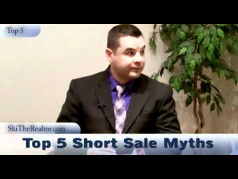 Top 5 Short Sale Myths (Part 2)