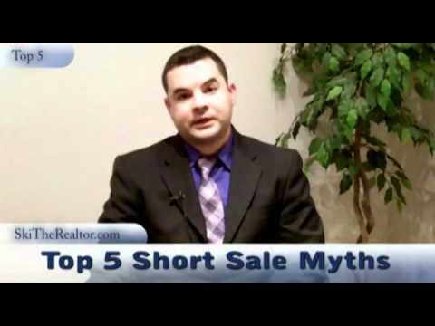 Top 5 Short Sale Myths