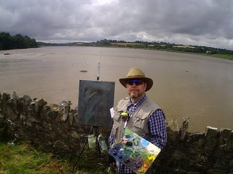 River Slaney, AIO 2015