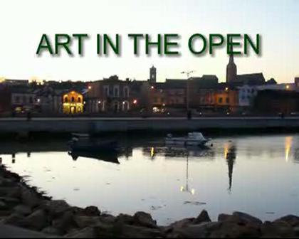 Art in the Open Festival 2009